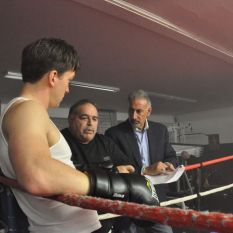 http://mycrosstobearmovie.com/wp-content/uploads/2013/03/Faron-Salisbury-Joe-Gannascoli-and-Peter-Bongiorno.jpg