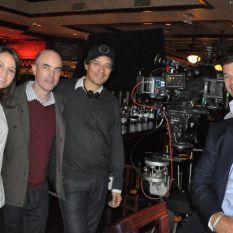 http://mycrosstobearmovie.com/wp-content/uploads/2013/03/Lauren-Bongiorno-Glenn-Allen-Rick-Lopez-Bobby-Marisi-and-Peter-Bongiorno.jpg